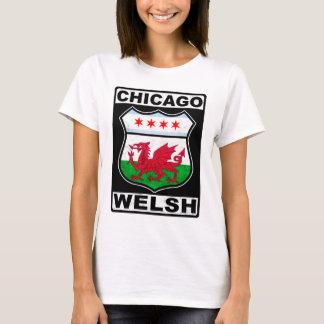 Chicago Welsh American Tee Shirt