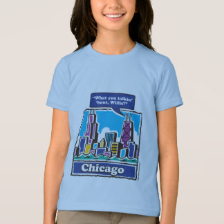 Chicago Willis/Sears Tower T-Shirt