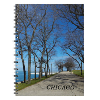 Chicago-Winter Note Book