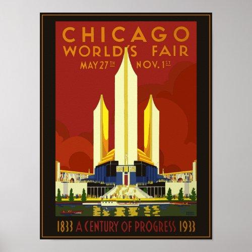 Chicago World Expo 1933