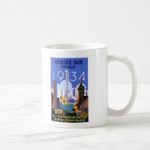 Chicago world fair 1934