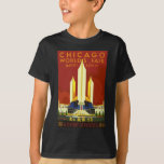 Chicago World Fair Vintage T-Shirt