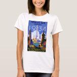 Chicago World's Fair 1934 T-Shirt