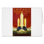 Chicago world's fair. A century of progress