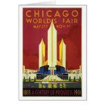 Chicago World's Fair Expo 1933