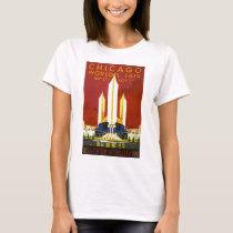 Chicago world's fair T-Shirt