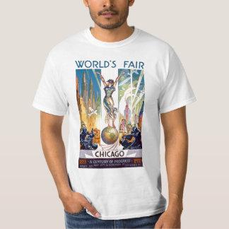 Chicago World's Fair Tshirt