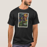 Chicago World's Fair US Vintage Travel T-Shirt