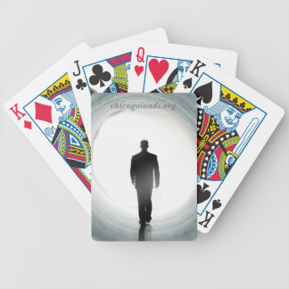 ChicagoIANDS Playing Cards