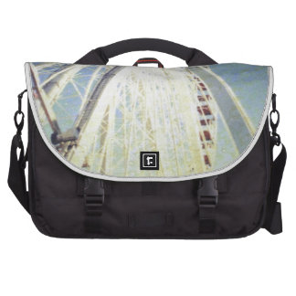 Chicago's Navy Pier Laptop Bags