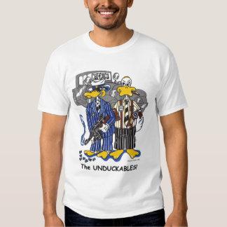 Chicago's Unduckables! Shirt