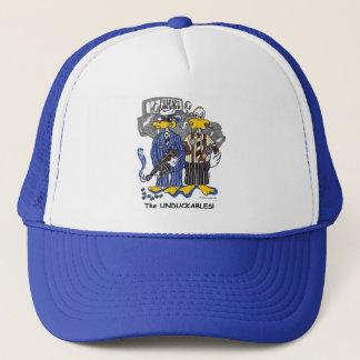 Chicago's Untouchables Trucker Hat