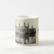 Chicago's World's Fair, 1893 Coffee Mug
