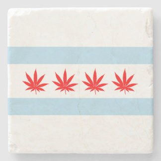 CHICAGROW Coasters