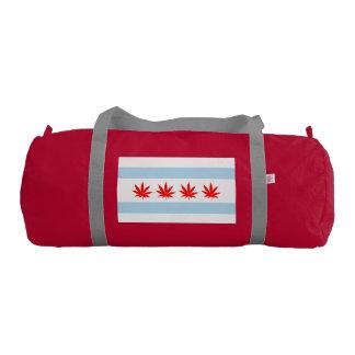 CHICAGROW Duffle Bag
