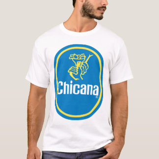 Chicana Playera