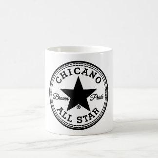 Chicano All Star Coffee Mug
