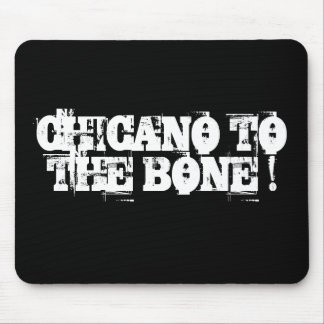 Chicano Mouse Pad