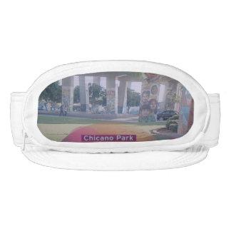 Chicano Park Make your own Fanny Pack visor