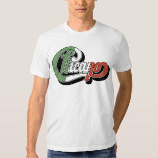 Chicano Poleras