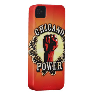 Chicano Power iPhone 4 Speck Case
