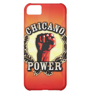 Chicano Power iPhone 5 Case