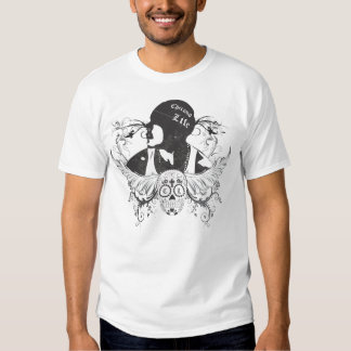 Chicano Pride Tee Shirt