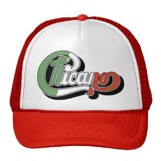 Chicano Trucker Hat