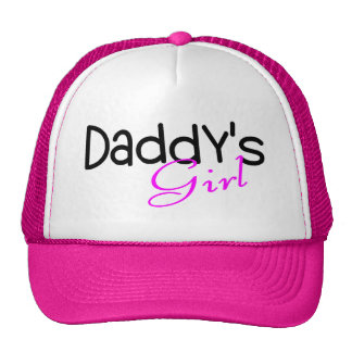 Chicas de Daddys Gorro