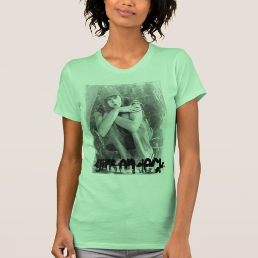 Chicas en la cubierta - camisetas sin mangas