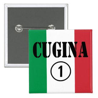 Chicas italianos de los primos: Uno de Cugina Nume Pins
