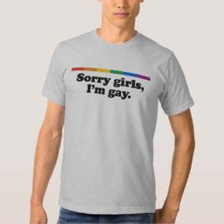 Chicas tristes, I' gay de m Playera