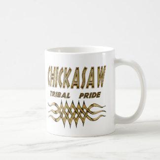 Chicasaw Tribal Pride Mug