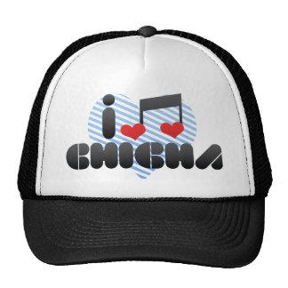 Chicha Trucker Hat