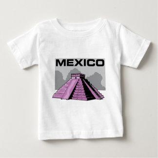 Chichen Itza Baby T-Shirt