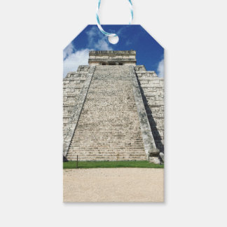 Chichen Itza by Kimberly Turnbull Photography Gift Tags
