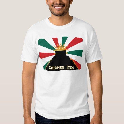 Chichen Itza Camisas