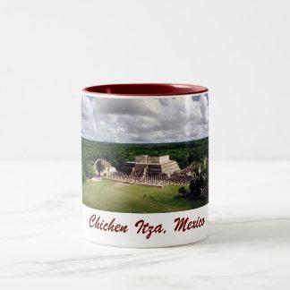 Chichen Itza, Mexico mug