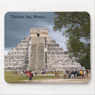 Chichen Itza, México Alfombrillas De Ratón
