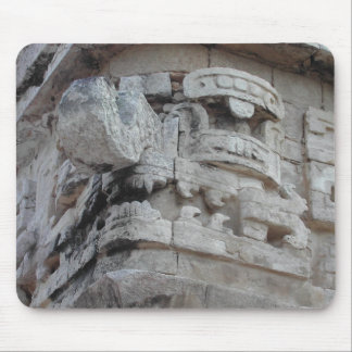 Chichen Itza Mouse Pad