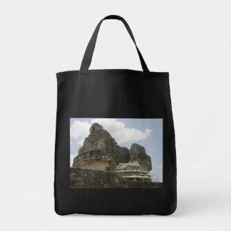 Chichen Itza Ruin Tote Bag