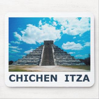 Chichen Itza Tapete De Raton