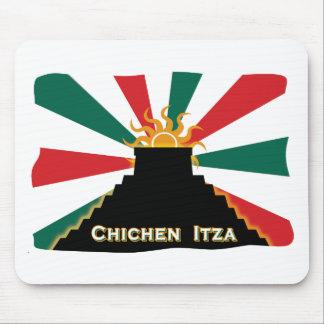 Chichen Itza Alfombrilla De Ratones