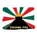 Chichen Itza Tarjetas Postales
