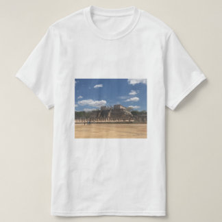 Chichen Itza Temple of the Warriors T-shirt