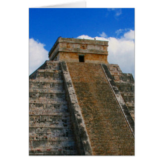 chichen itza top card