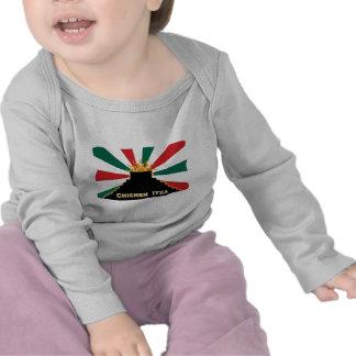 Chichen Itza T-shirts