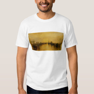 Chichester Canal, c.1829 Tee Shirt