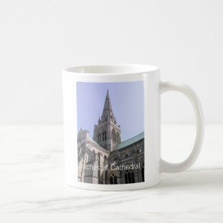 Chichester Cathedral, Sussex, UK Coffee Mug