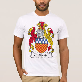 Chichester Family Crest T-Shirt